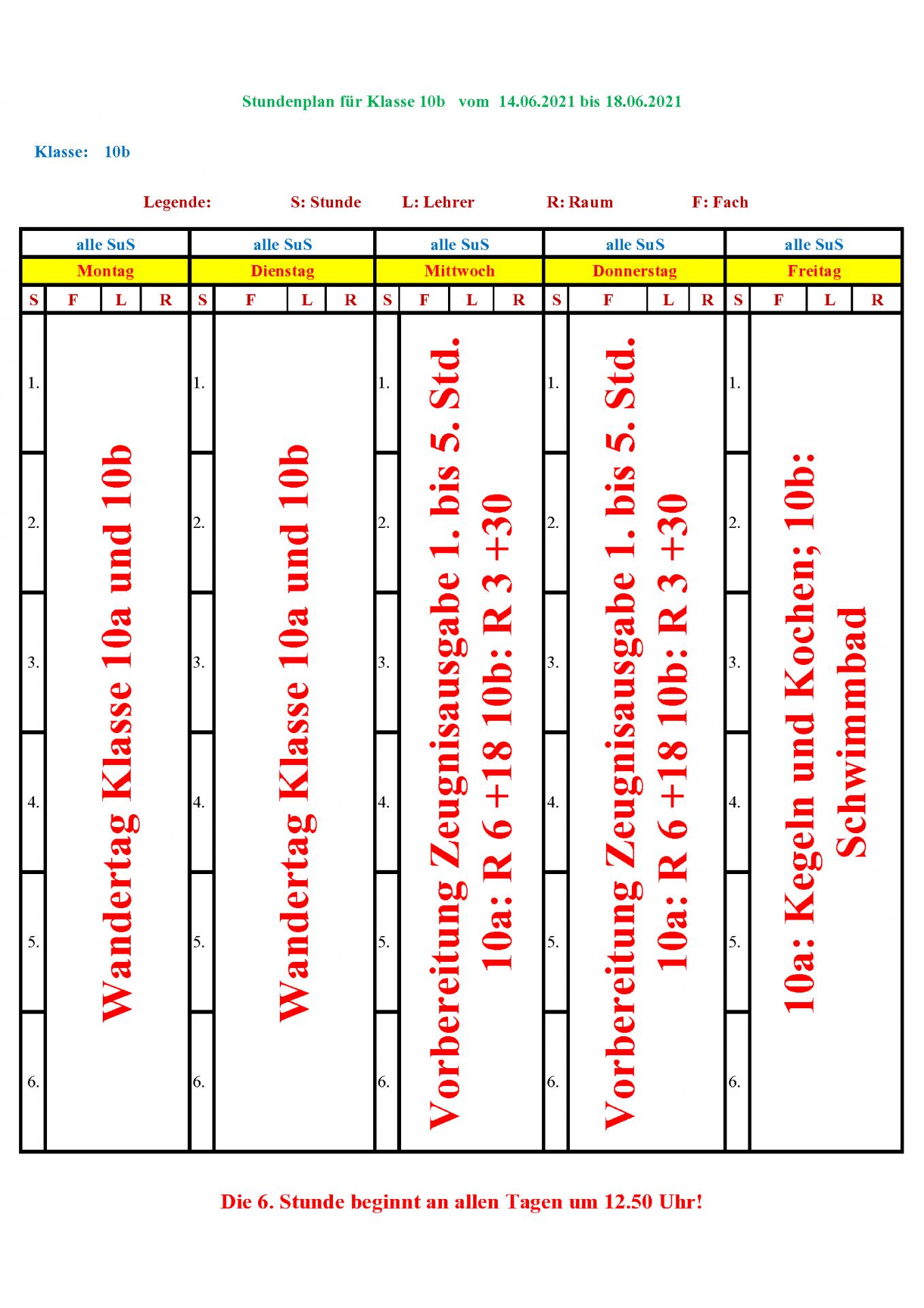 Sonderplan 7 bis 10 vom 14.06.2021 bis 18.06.2021 SuS_9