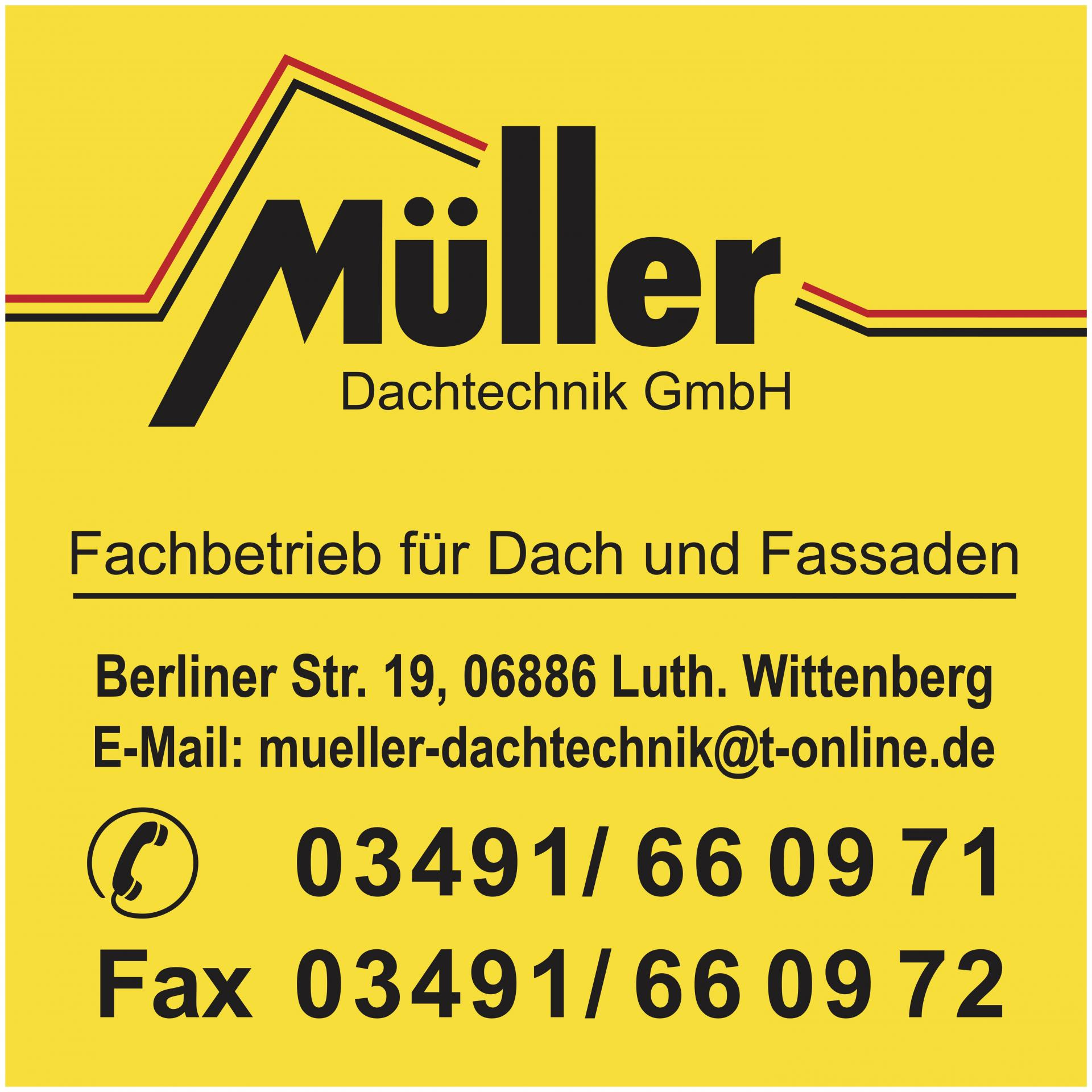 Müller Dachtechnik