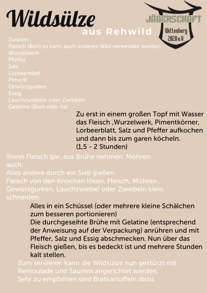 Wildsülze 2