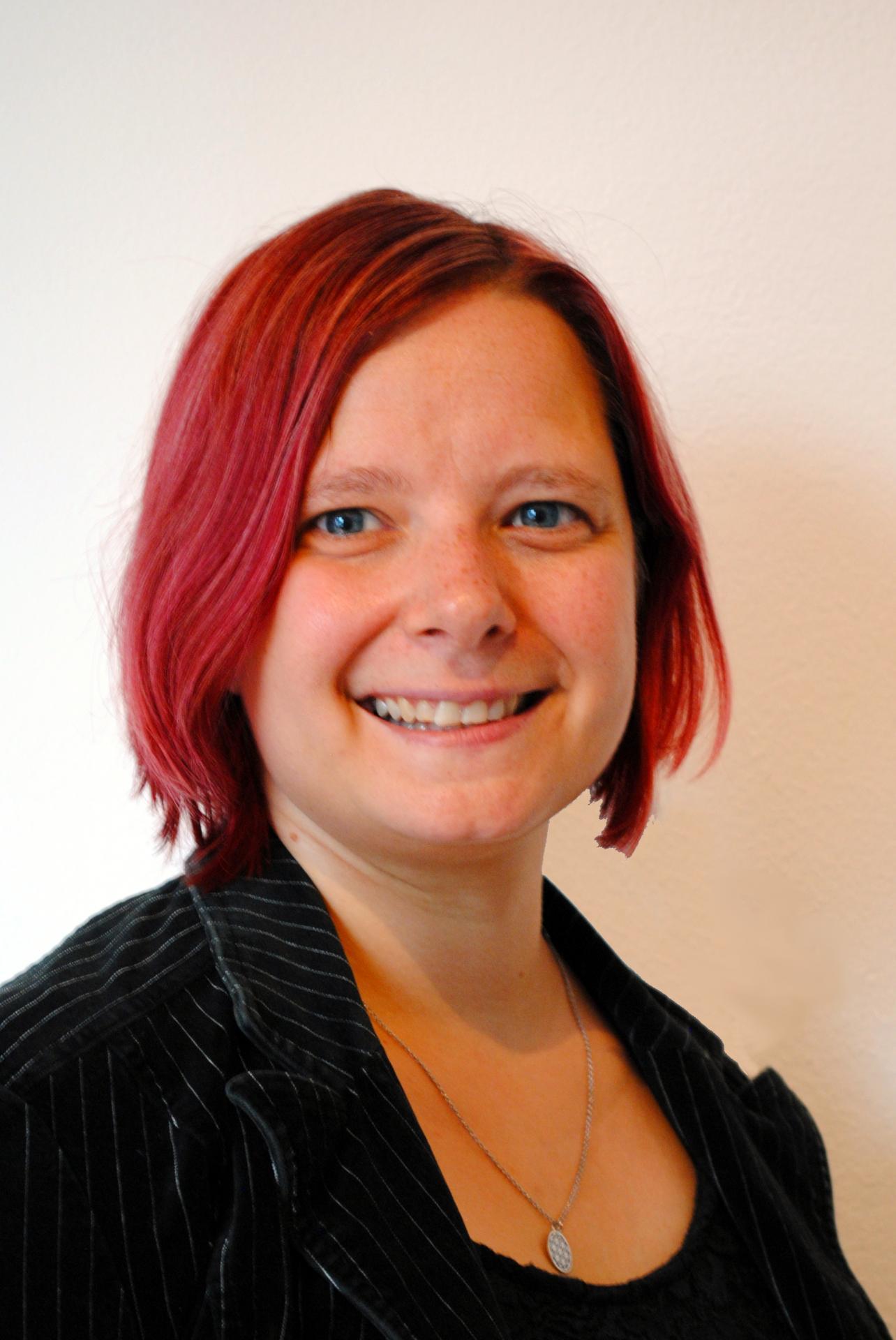 Janina Mäschl
