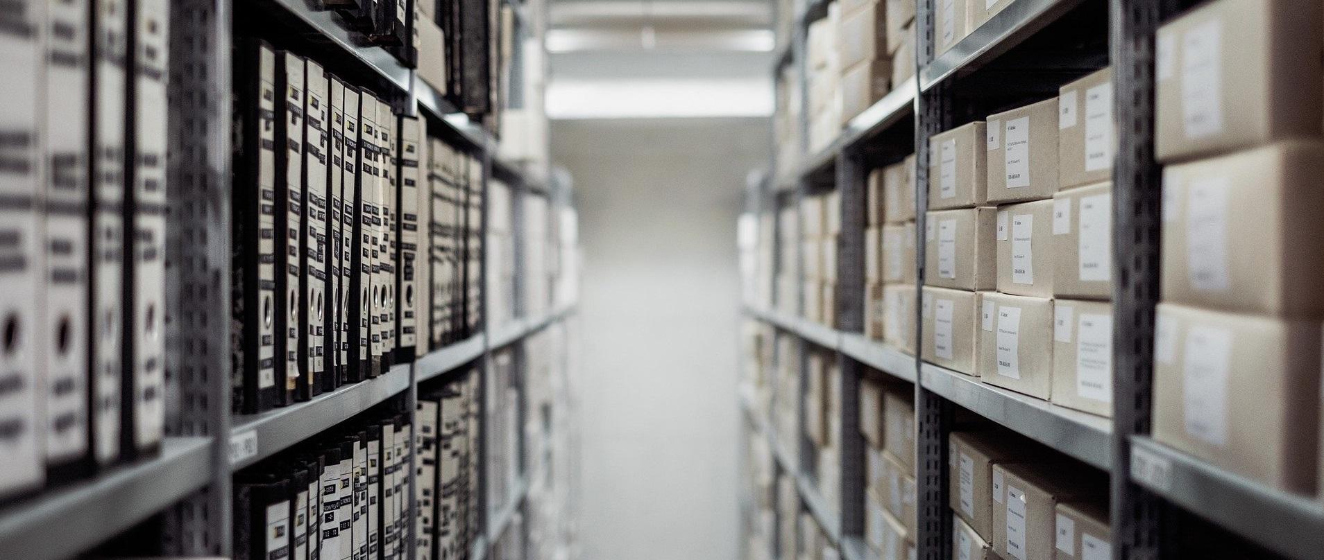 HEADER Archiv