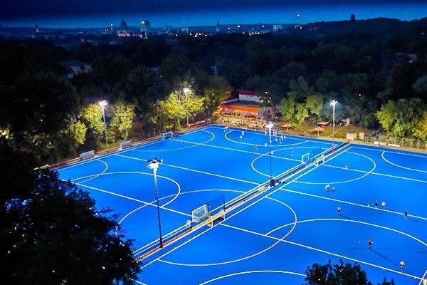 Hockeynacht 2020