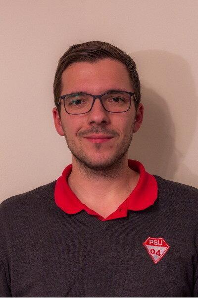André Kerber