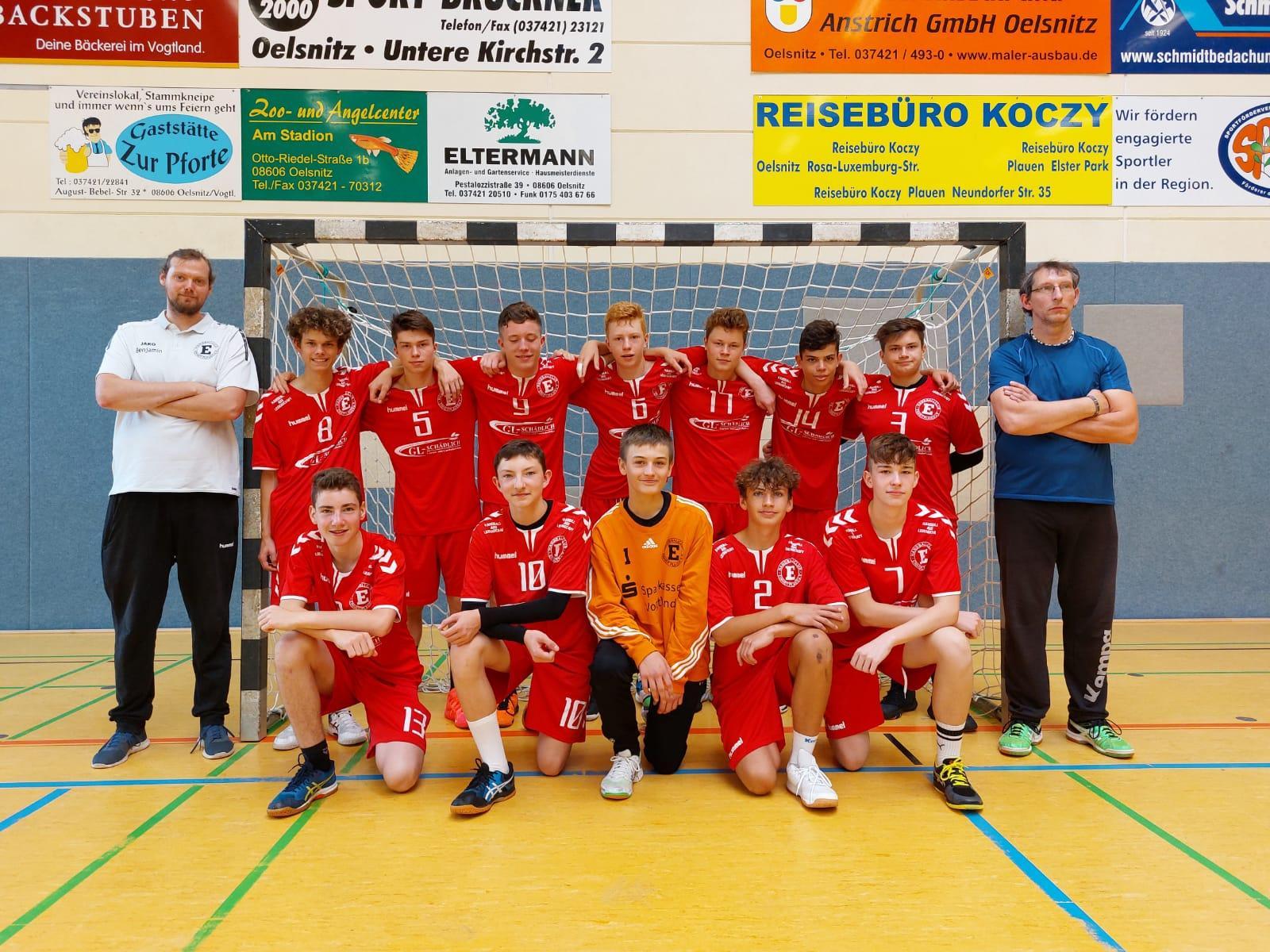 B-Jugend 2021-22