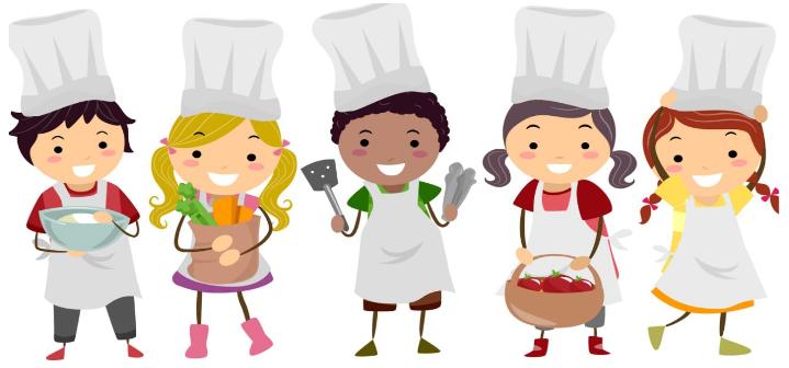 Eltern Kind Kochkurs