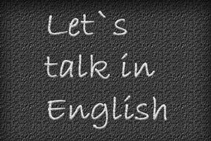 English in Conversation Niveaustufe
