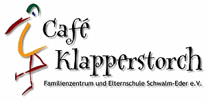 Café Klapperstorch - Logo