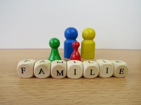 Systemische Familienaufstellung kennen lernen