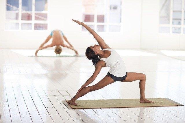 Yoga Grundkurs für Anfänger und Wiedereinsteiger