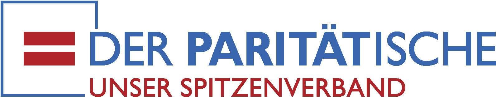 Logo Mitglied Parität