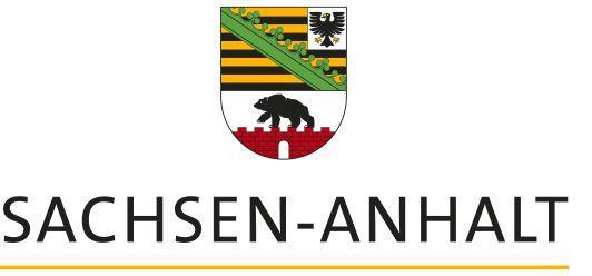 Logo Sachsen-Anhalt