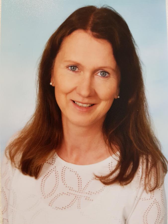 Frau Gundlach