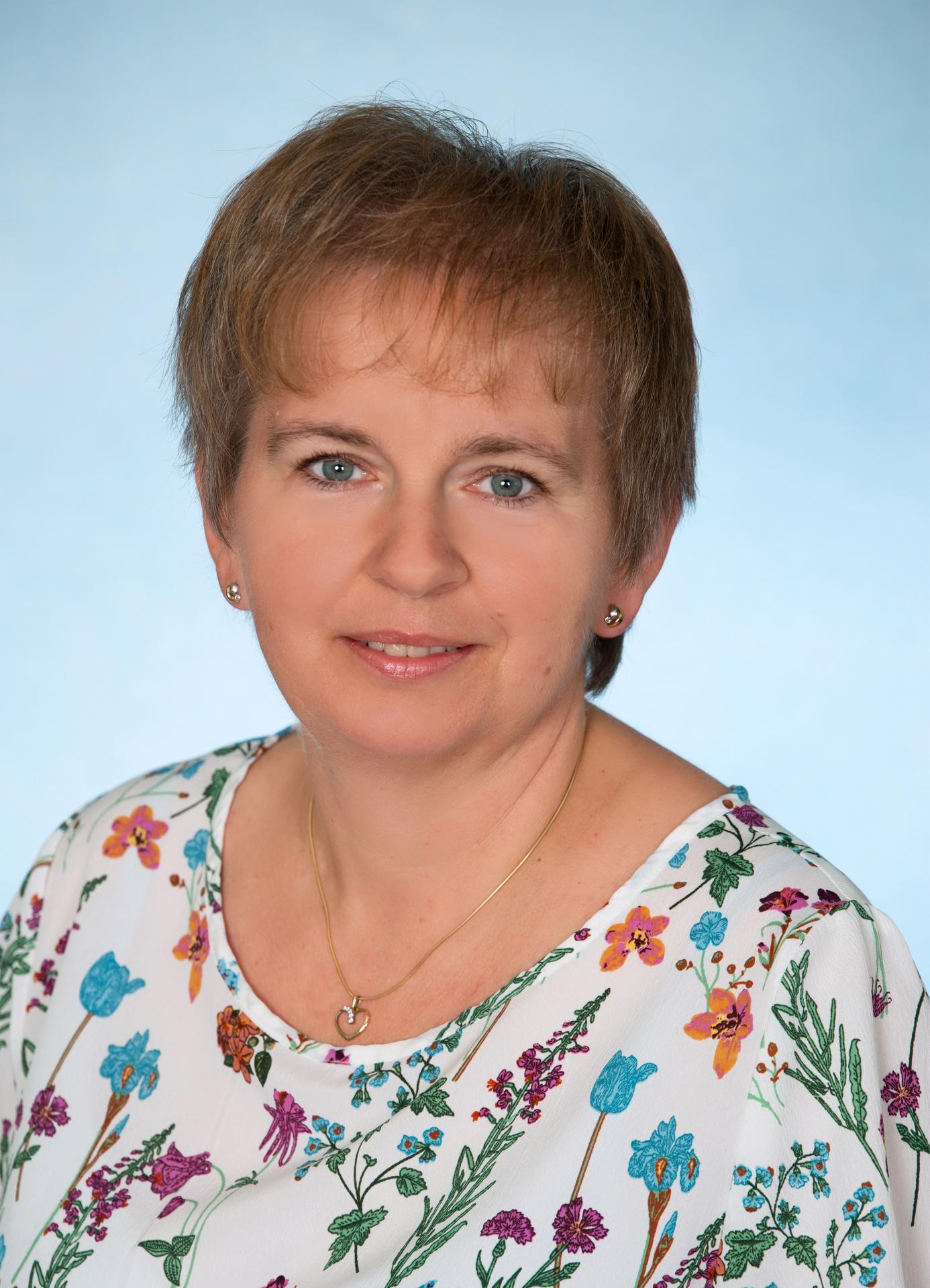 Frau Hadasch