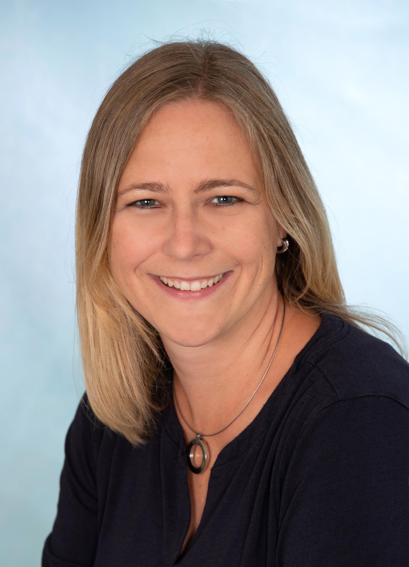 Frau Kleinsimon