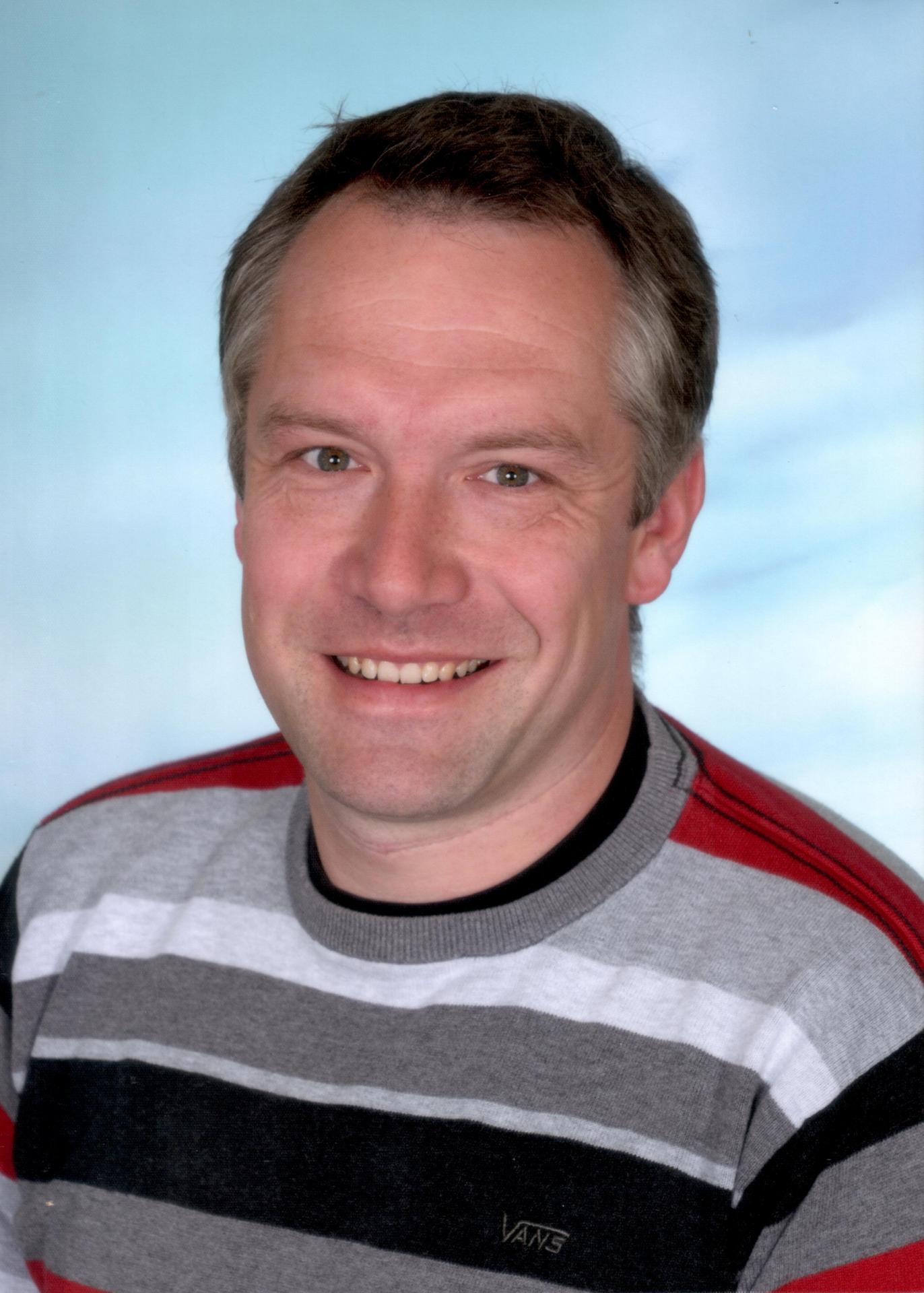 Christian Topp