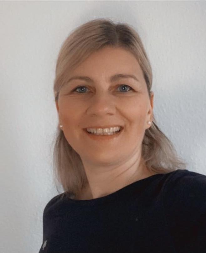 Miriam Luttmann
