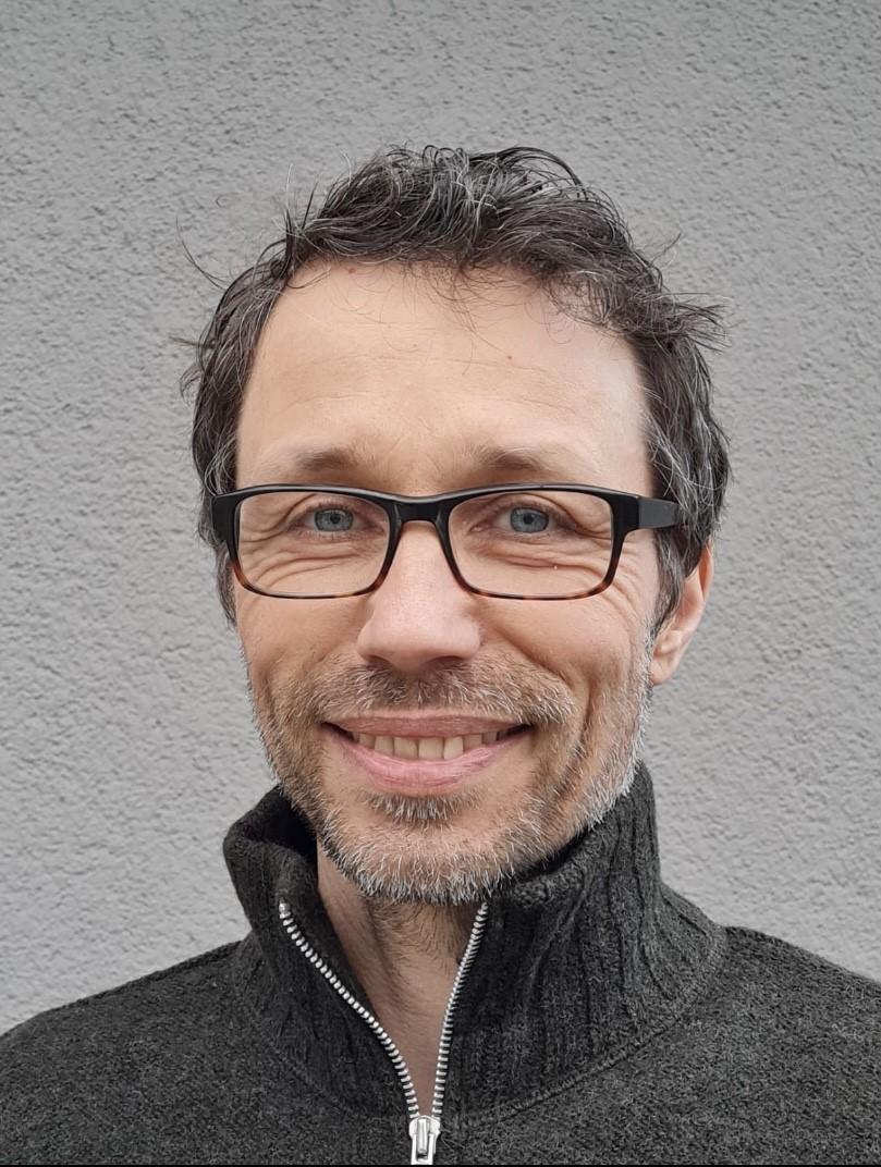 Prof. Dr. Marc Siebert
