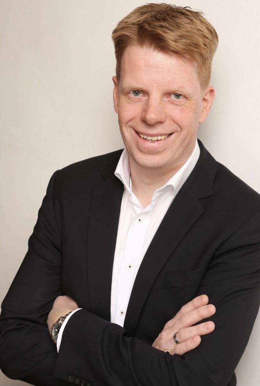 Thorsten Schartel