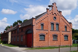 Frauendorf DGH