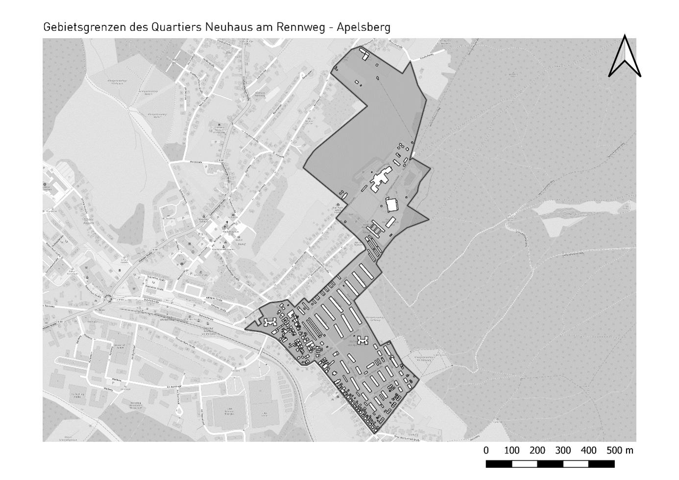 Gebietsgrenze PIQ Apelsberg