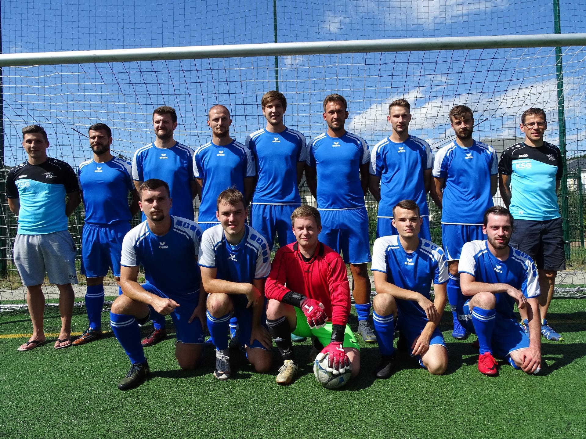 Fußball_Erste_Herren