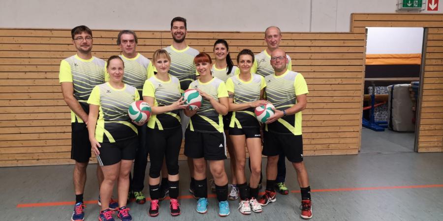 Mannschaftsfoto_Volleyball_Mix_2