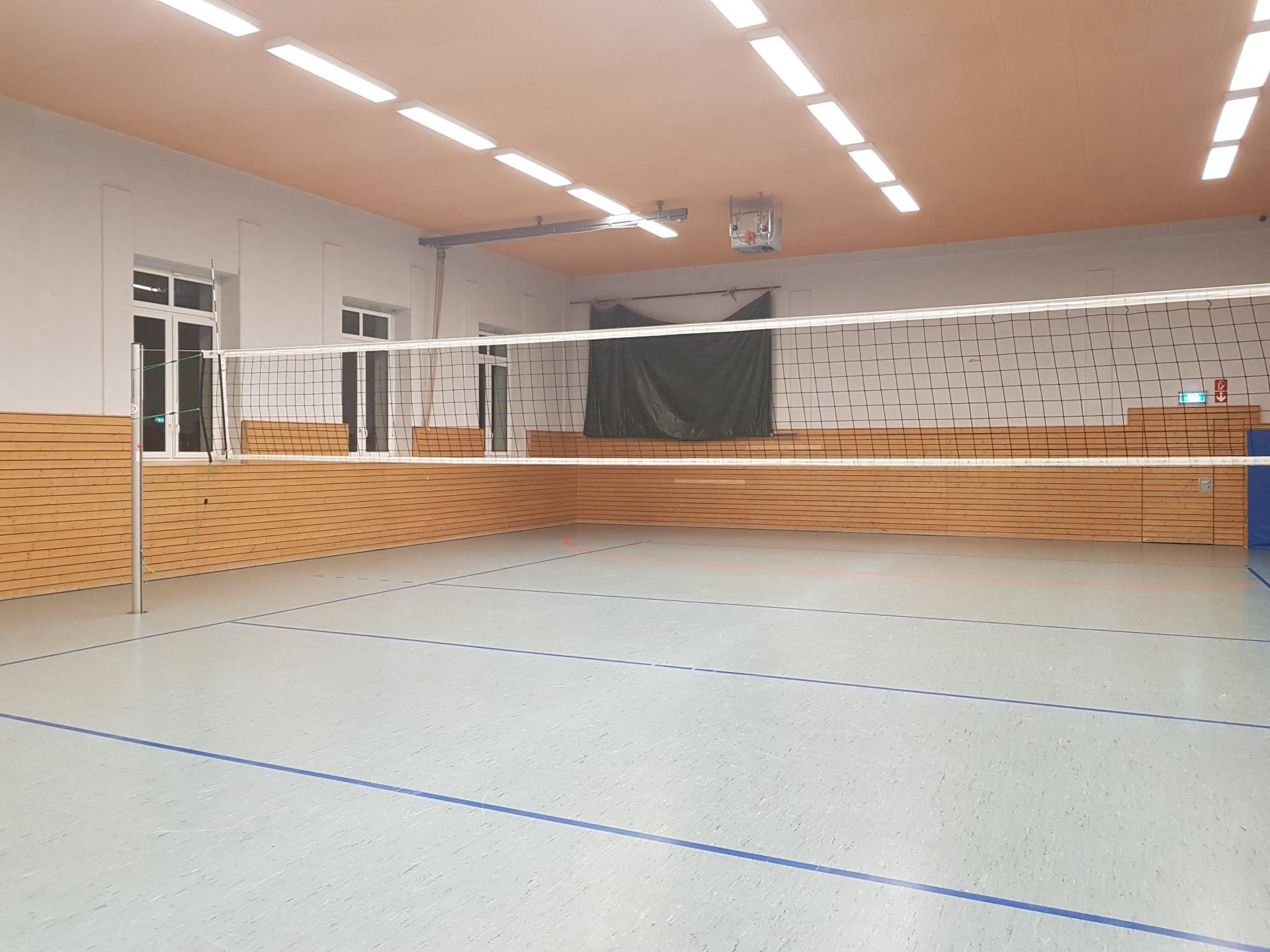 Volleyball_Spielstätte
