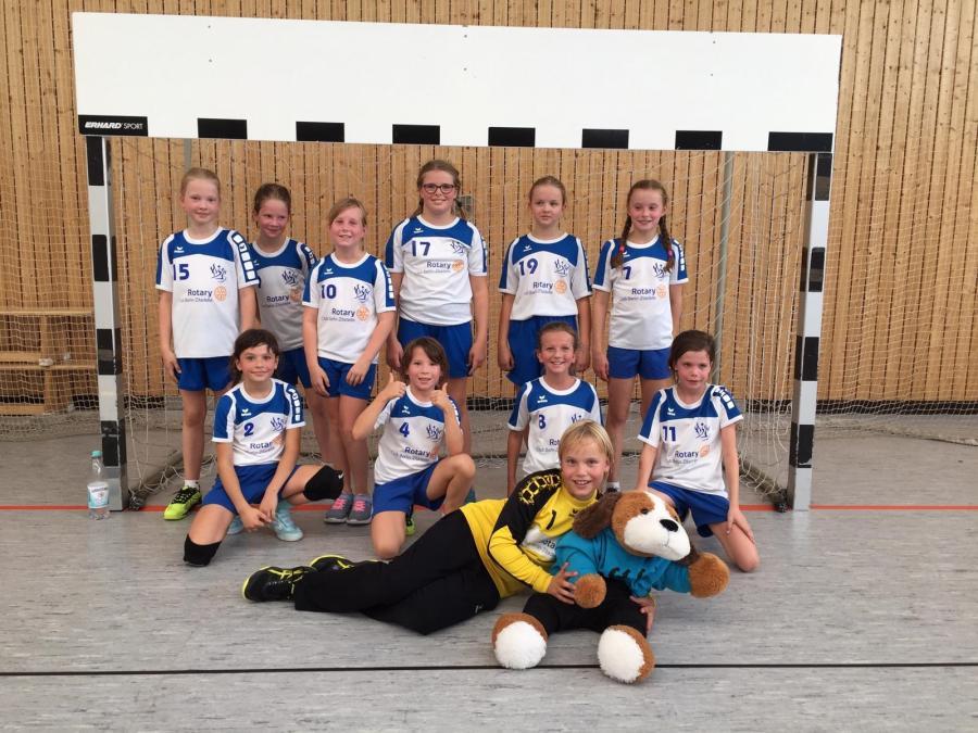 HSV 04 E2 Jugend
