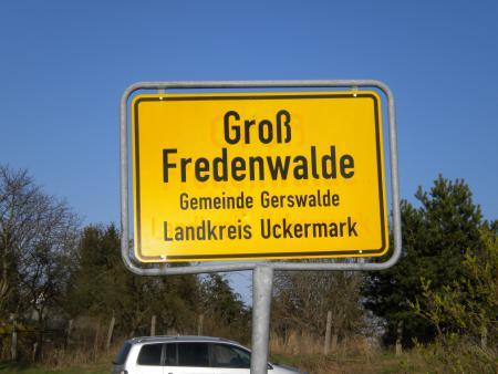 Groß Fredenwalde