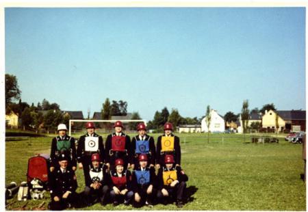 Leistungsprüfung 1962