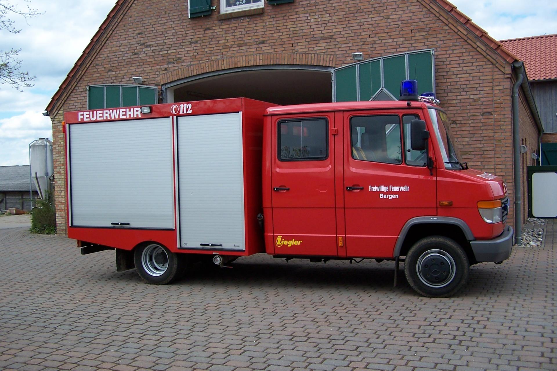 TSF-W Bargen