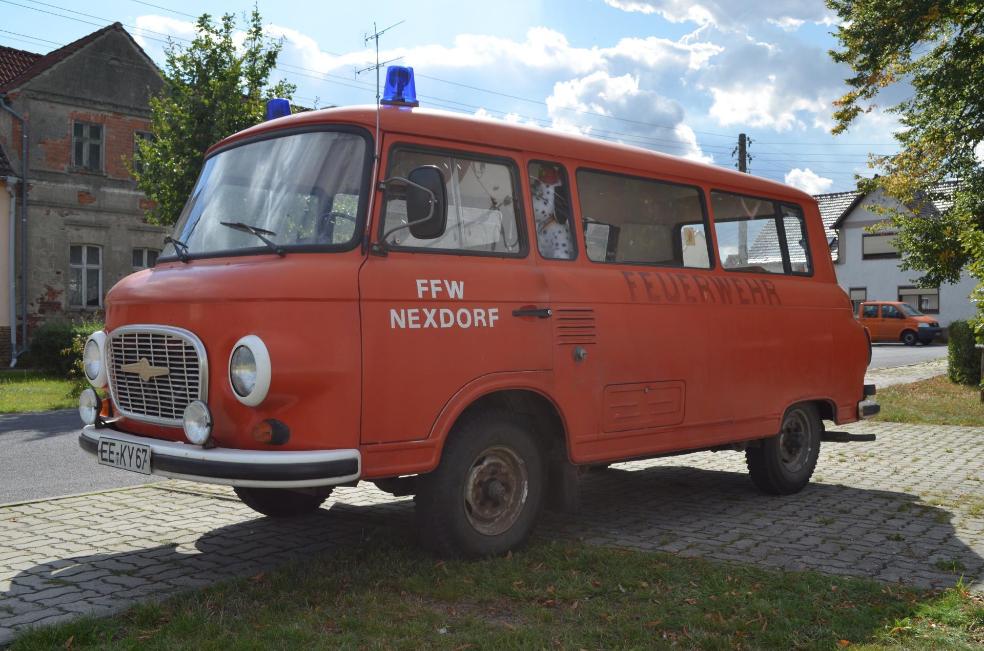 MTW Nexdorf