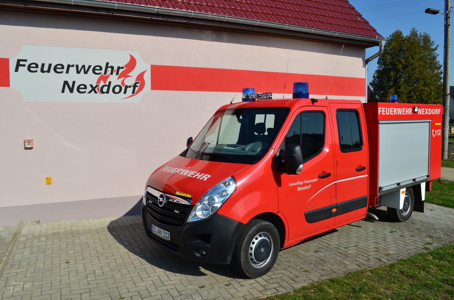 TSF FF Nexdorf