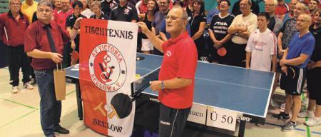 SV Victoria Tischtennis e. V.