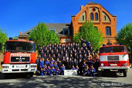 Startseite Gruppenfoto 2011