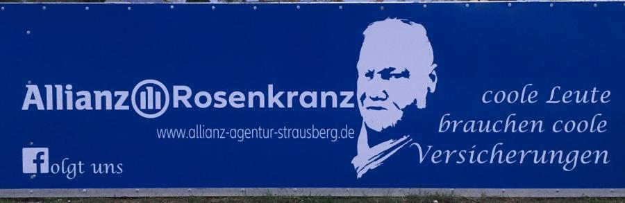 Allianz Rosenkranz