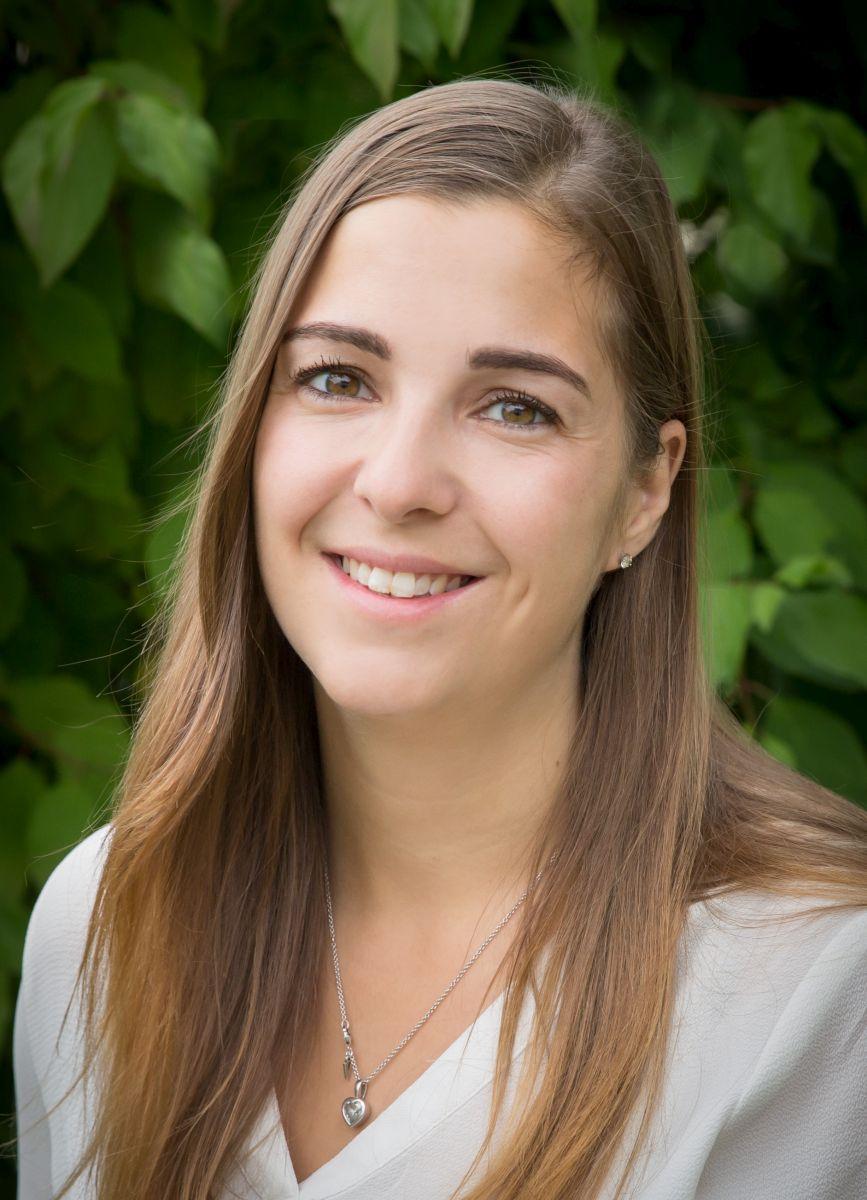Steffi Herbst 2020