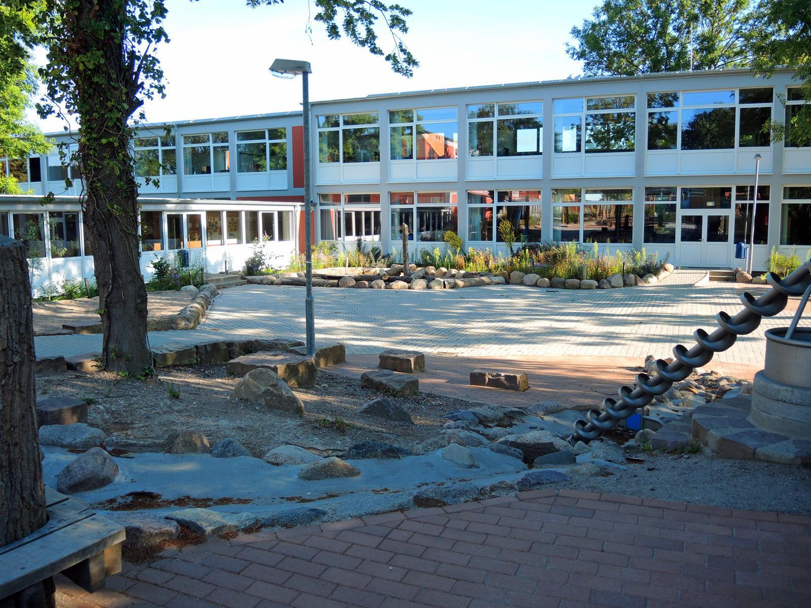 Theodor-Storm-Schule, Heiligenhafen