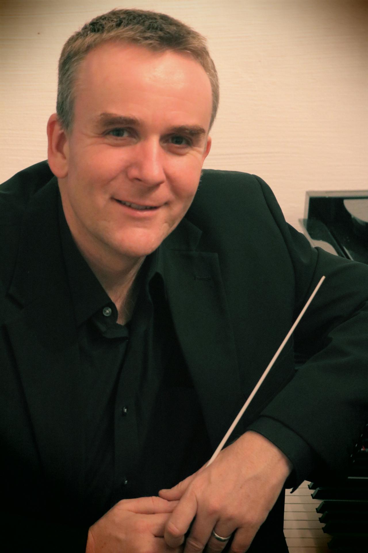 Jonathan Rhys Thomas_Dirigent Musikkapelle