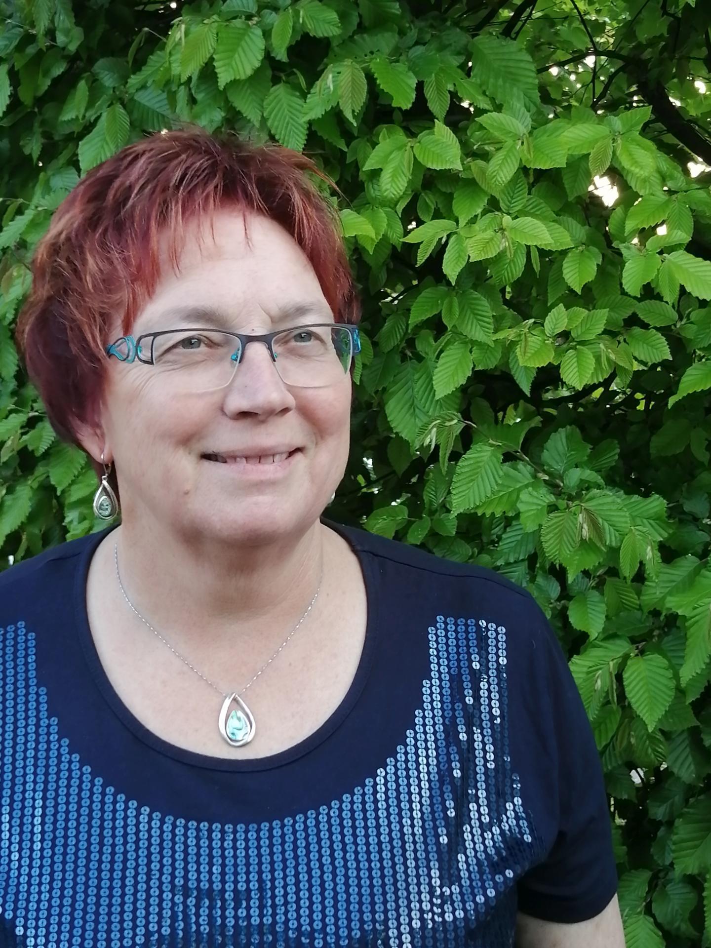 Sabine Gold_Abteilungsleiterin Chor Canzonetta