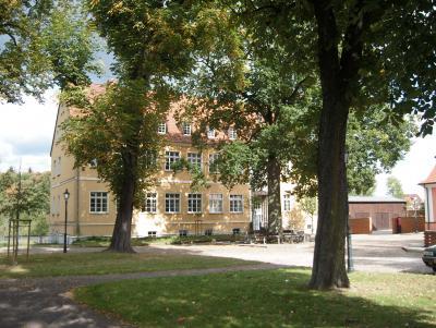 Verwaltung Haus 2