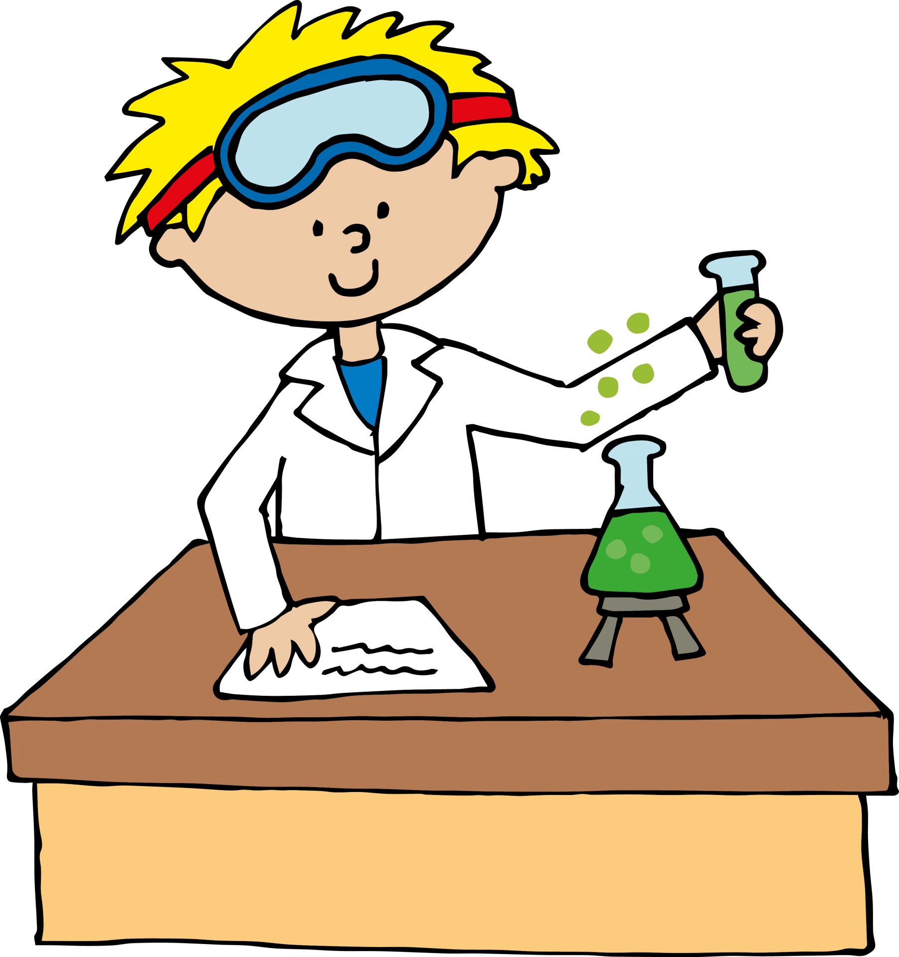 Forscher