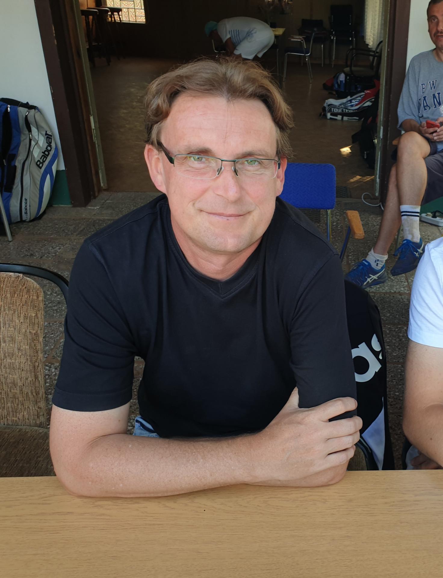 Dirk Paschen