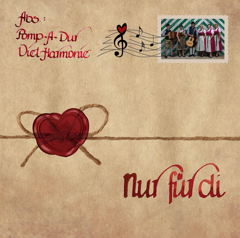 CD-Pom A-Dur