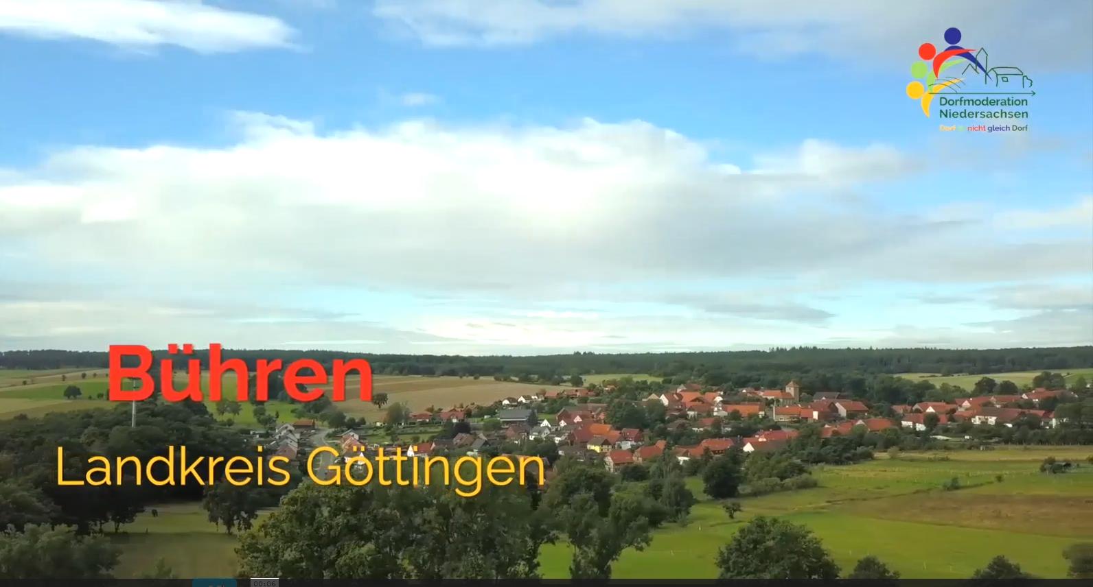 Dorfmoderation Südniedersachsen