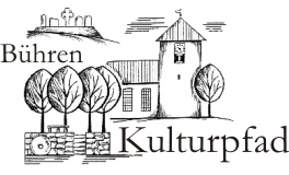 Logo Kulturpfad