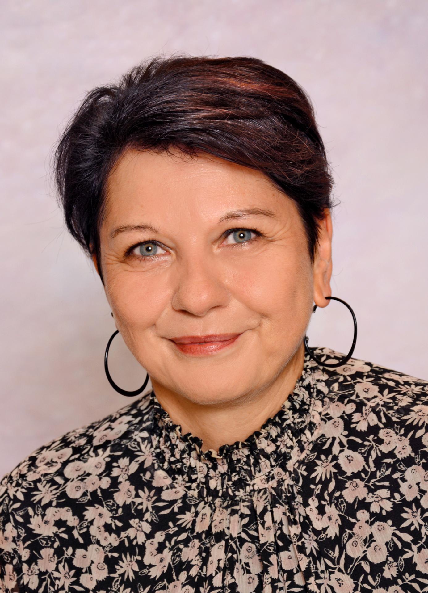 Tine Lehnert