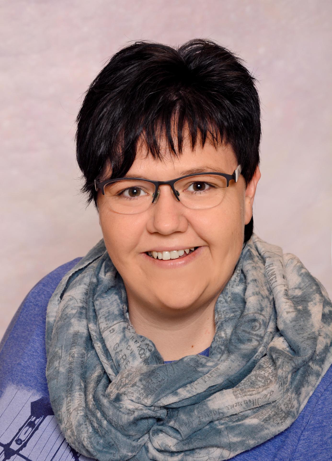 Steffi Fritzsche