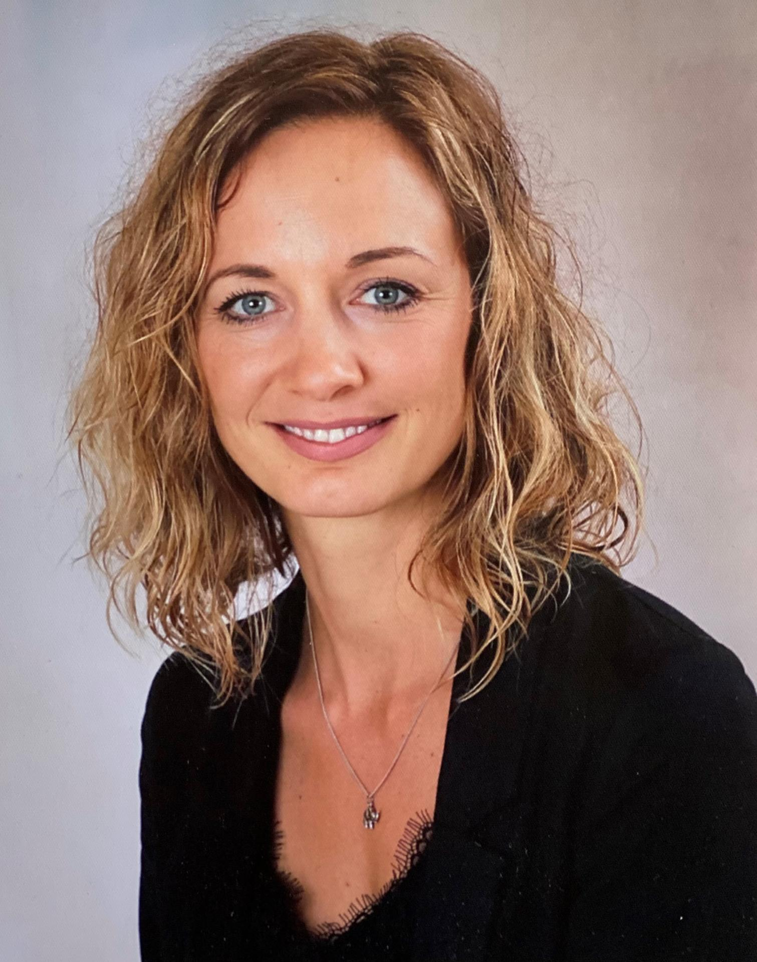 Jennifer Kettner