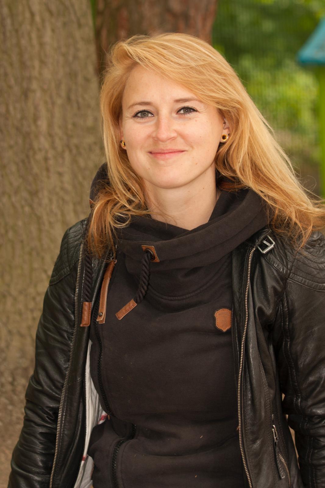 Jessica Hanisch